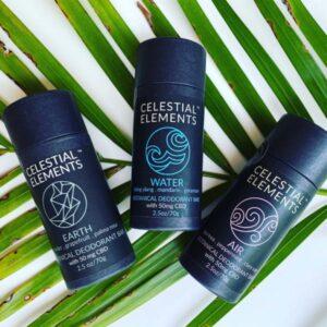 Botanical Deodorant Bar - Mindful Medicinal Sarasota CBD
