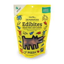 Pet Releaf Edibites: Pizza - Mindful Medicinal Sarasota CBD