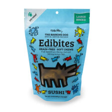 Pet Releaf Edibites: Sushi - Mindful Medicinal Sarasota CBD