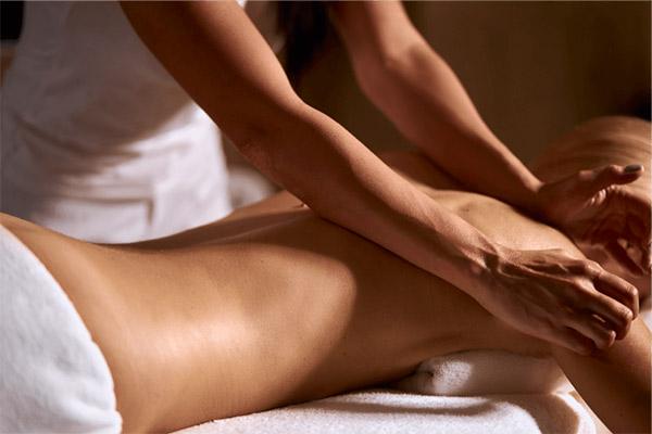 Massage with CBD - Mindful Medicinals Sarasota local CBD Services & Spa