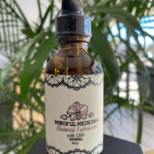 Natural Lubrication - Mindful Medicinal Sarasota CBD