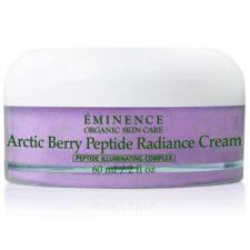 Eminence Organics | Arctic Berry Peptide Radiance Cream - Mindful Medicinal Sarasota CBD