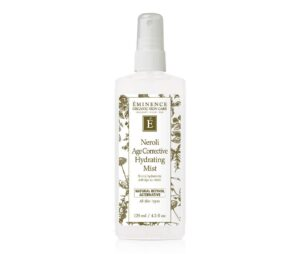 Eminence Organics | Neroli Age Corrective Hydrating Mist - Mindful Medicinal Sarasota CBD