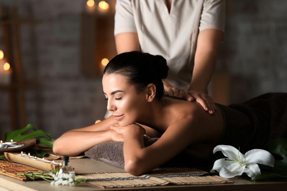 Health Benefits of CBD Massage Therapy