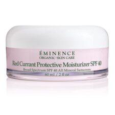 Eminence Organics | Red Currant Protective Moisturizer SPF 40 - Mindful Medicinal Sarasota CBD